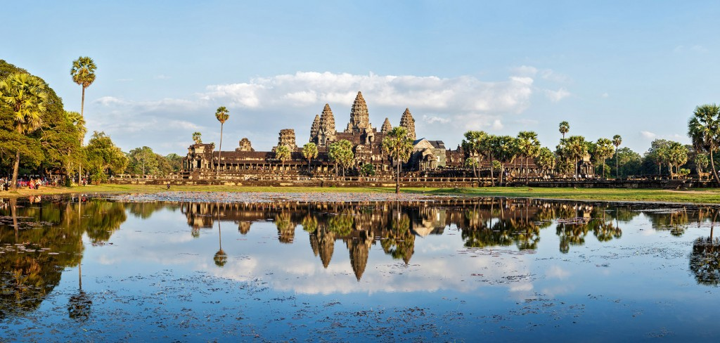 Destination Management Company In Cambodia Siem Reap