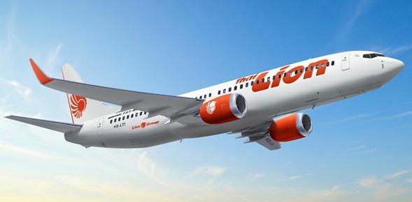 Thai Lion Air Opens Low Cost Bangkok Saigon Route