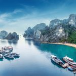 DTY_VN_Destinations_April2017_HaLongBay_getting_free_wifi_security_cameras