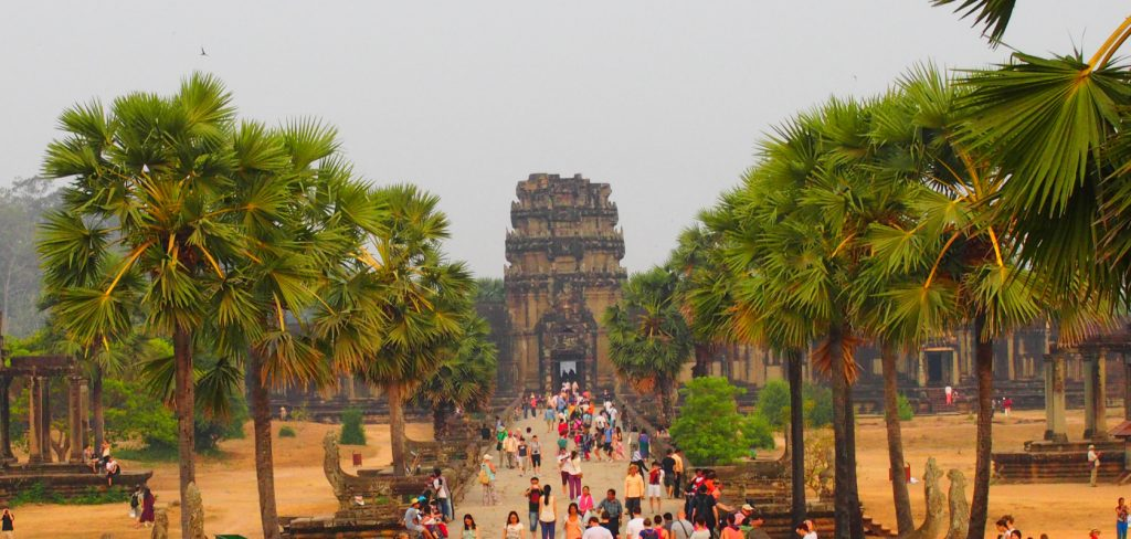 A Sacred Trip To Cambodia Angkor Wat Diethelm Travel