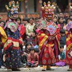 drukasia-bhutan-ura-matsutake-festival