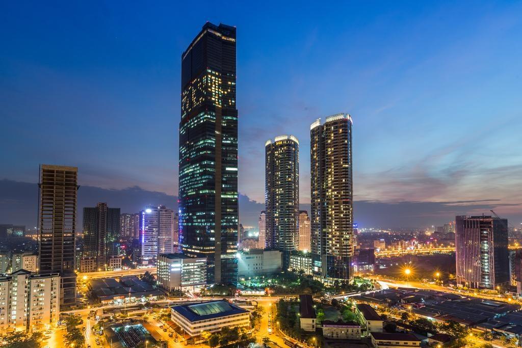 Intercontinental Hanoi Landmark72 Has Opened Its Doors