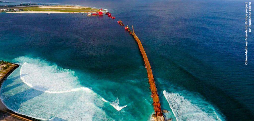 Maldives Announces Economic Transformation Projects