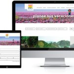 New Diethelm Travel Spanish Website