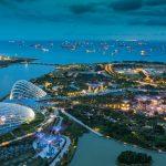 Singapore city skyline_shutterstock_377070673