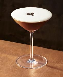 Orient Espresso