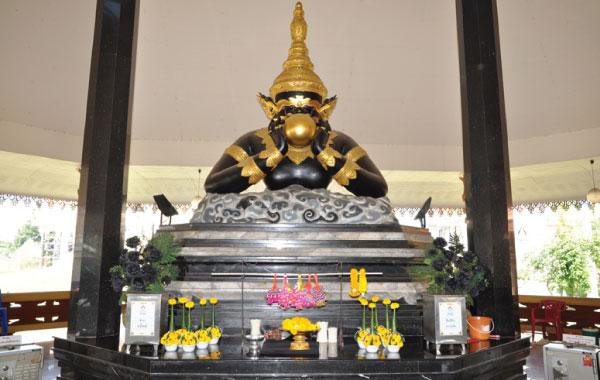 Sisathong Temple