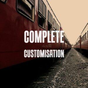 Complete-Customisation