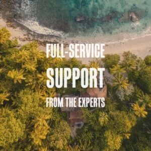 Full-Service-Support