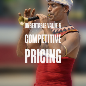 Unbeatable-Value-Competitive-Pricing